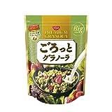 日清シスコ ごろっとグラノーラいちごと小豆の宇治抹茶 500g