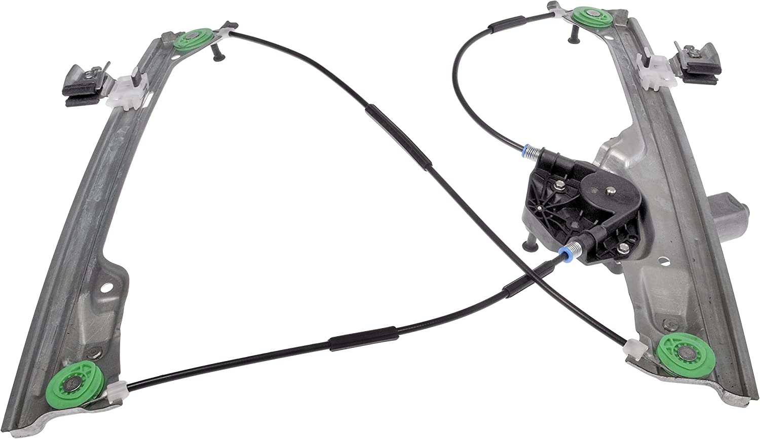 GMC Models Dorman 751-724 Front Driver Side Power Window Motor and Regulator Assembly for Select Cadillac Chevrolet