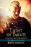Light of Dawn (Twilight Shifters Book 3) (English Edition)