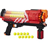 Nerf Rival Artemis Xvii-3000 Red Toy Gun For Kids - Red
