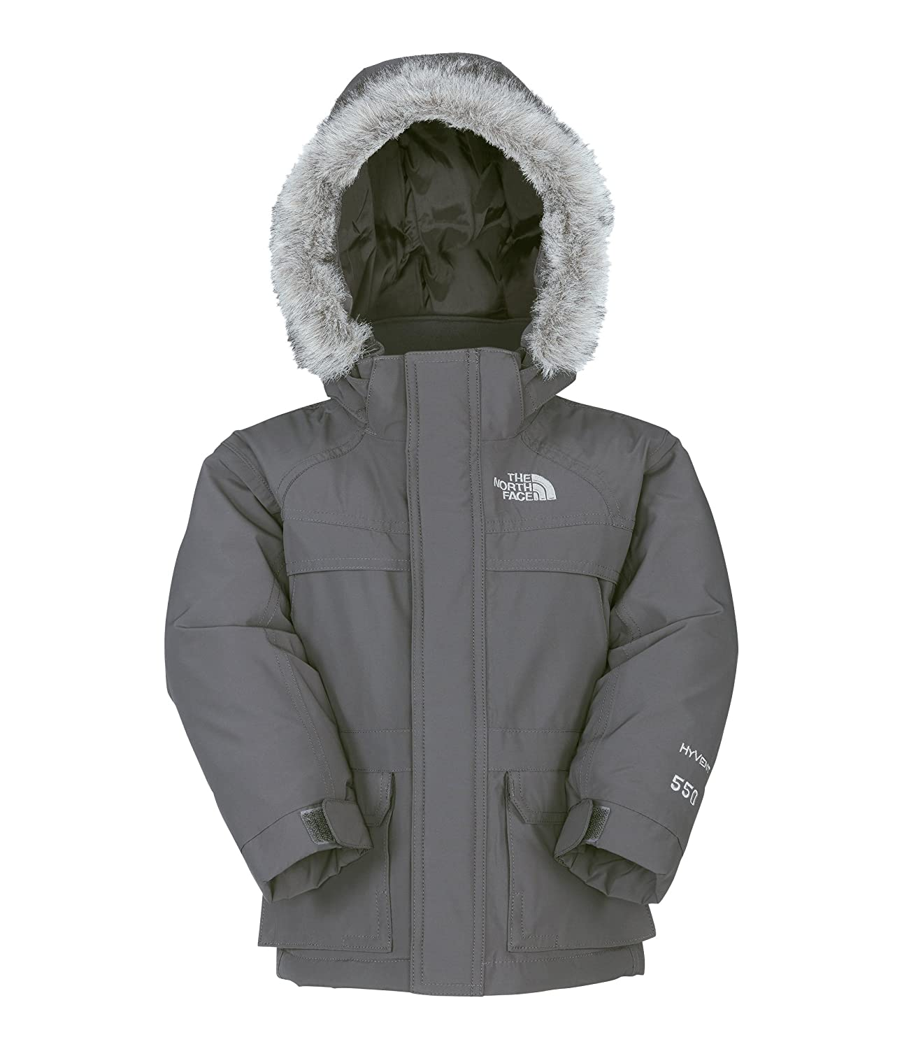 20bc7d5bc The North Face Toddler B Mcmurdo Parka - Color: TNF Black - Size: 4T ...