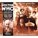 The First Doctor Companion Chronicles Box Set (Doctor Who)