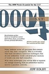 SAT 4000 Kindle Edition