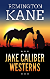 Jake Caliber Westerns