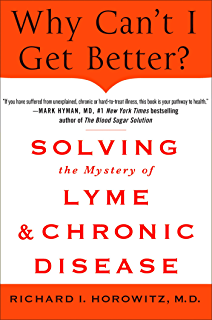 Amazon bite me how lyme disease stole my childhood made me why cant i get better solving the mystery of lyme and chronic disease fandeluxe PDF