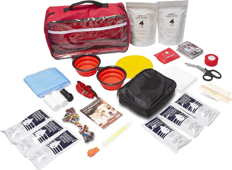 Emergency Zone Dog Survival Kit