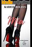 Mia: A Standalone Romantic Suspense: A Luke Fletcher and V Mafia Crossover Novel (Luke Fletcher Series Book 4)