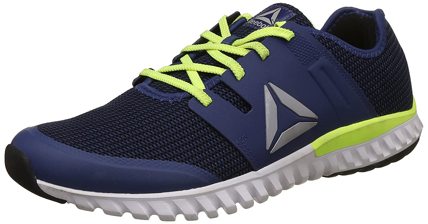 d1b2c056770e Reebok Men s Twist Running Shoes  Buy Online at Low Prices in India -  Amazon.in