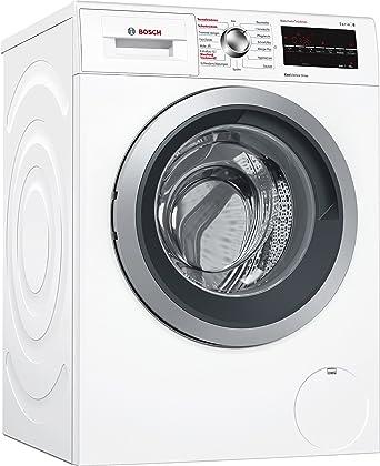 Bosch Serie 6 WVG30443 Waschtrockner 7 Kg Waschen 4 Trocknen A 146 KWh 1500 U Min AllergiePlus Daunen HygieneCare Amazonde Elektro