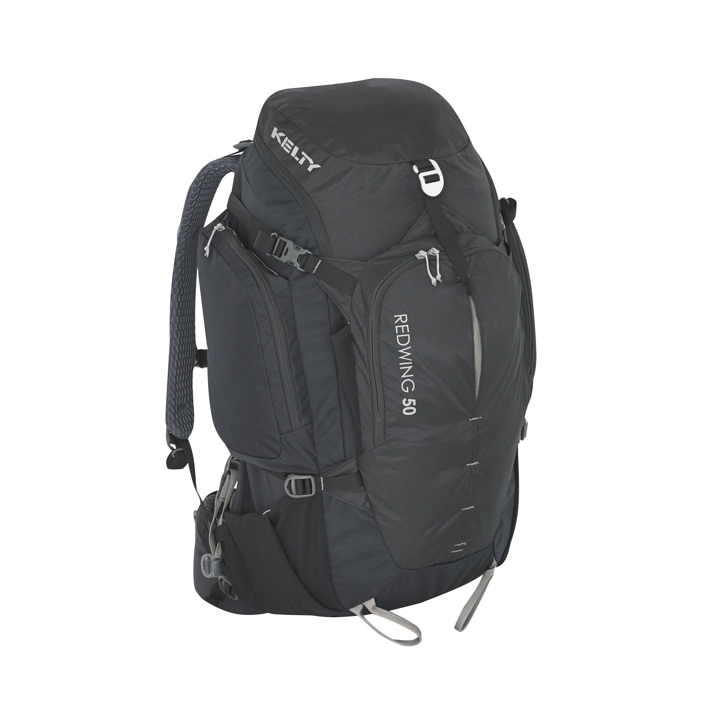 Kelty Redwing 50 Backpack, Black by Kelty