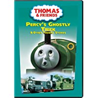 Thomas & Friends: Percy's Ghostly Trick [Import]