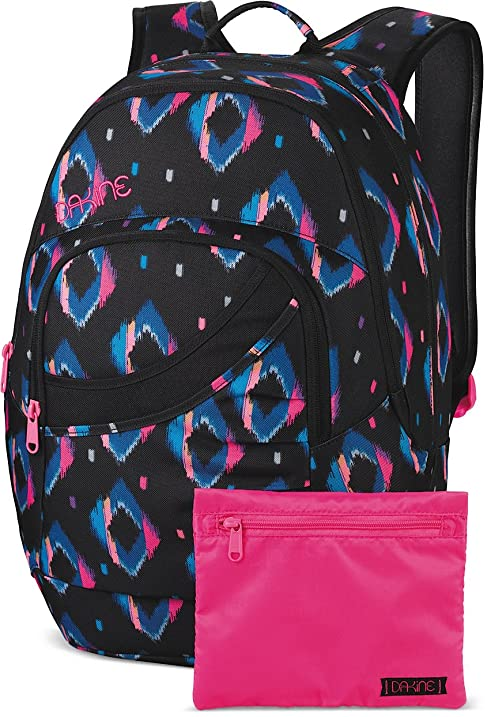 Amazon.com : Dakine Women's Crystal Pack, Kamali, 23-Liter ...