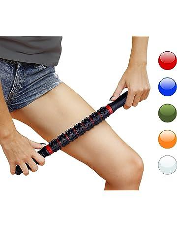 Bad & Dusche 1 Pcs Neueste Hals Und Schulter Therapeutische Dual Trigger Punkt Selbst-massage Werkzeug Körper Pflege Werkzeuge