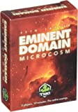 Eminent Domain Microcosm Game