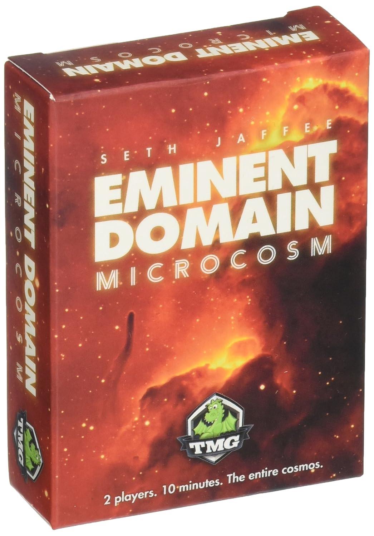 Tasty Minstrel Juegos de Expropiación microcosmo - Juego de ...
