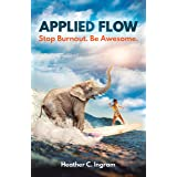 Applied Flow: Stop Burnout. Be Awesome.