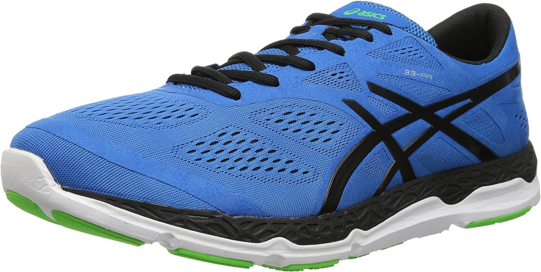 ASICS Men's 33-FA Running Shoe