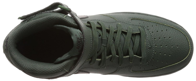 Nike Air Force 1 Mid '07 US|Grove Men's B00HG084RS 11.5 D(M) US|Grove '07 Green/Black-grove Green 804d50