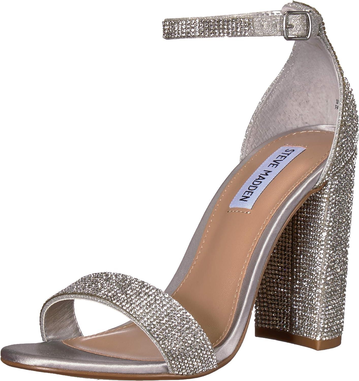 Carrson-R Heeled Sandal