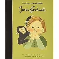 Jane Goodall: 21