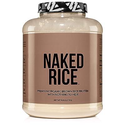 Naked Rice