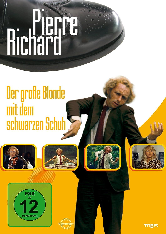 der grosse blonde mit dem schwarzen schuh