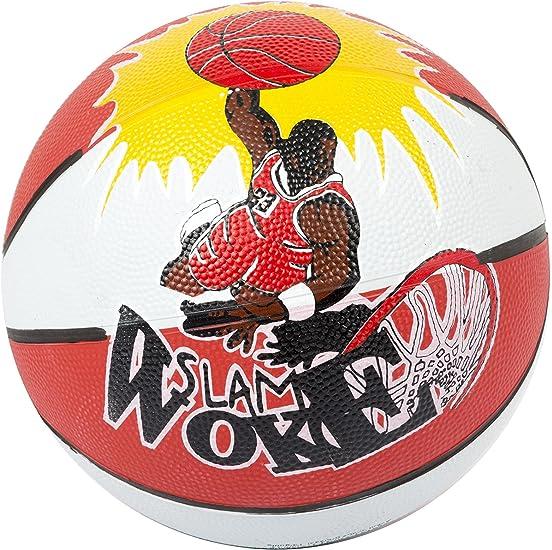 Bodyline Balón Baloncesto Oficial N.7 U.S.A: Amazon.es: Ropa y ...