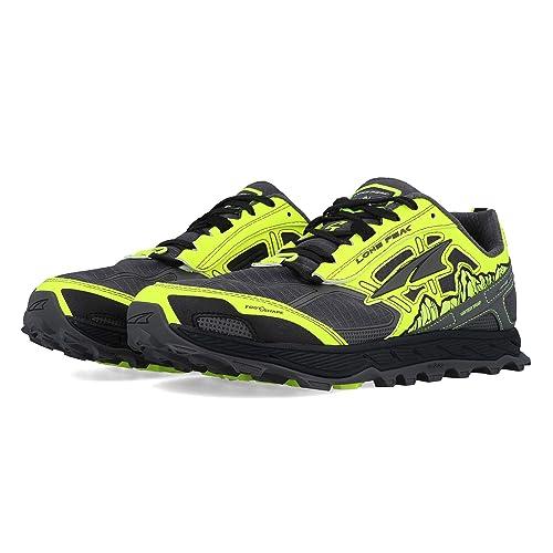 Altra Lone Peak 4.0  : d'excellentes chaussures de trail