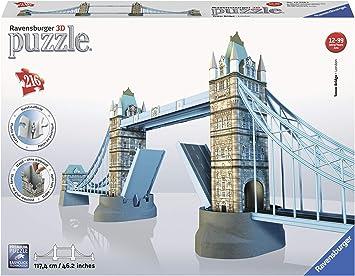 3D CARD OF LONDON BRIDGE STUNNING