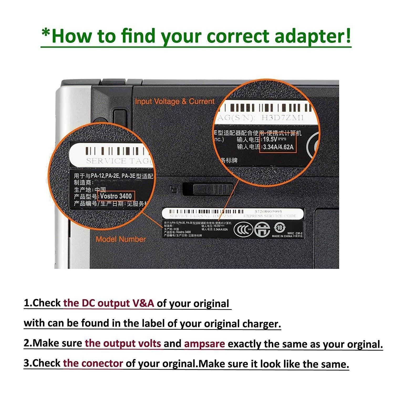 11s 13//2 Pro//Flex 14//15 Skyvast 20V 3.25A 65W Ac Adapter Charger//Power Cord Supply for Lenovo Ideapad Yoga S1 ADLX65NCC2A ADLX45NDC3A 11 15D ThinkPad Edge E431 E440 E531 E540