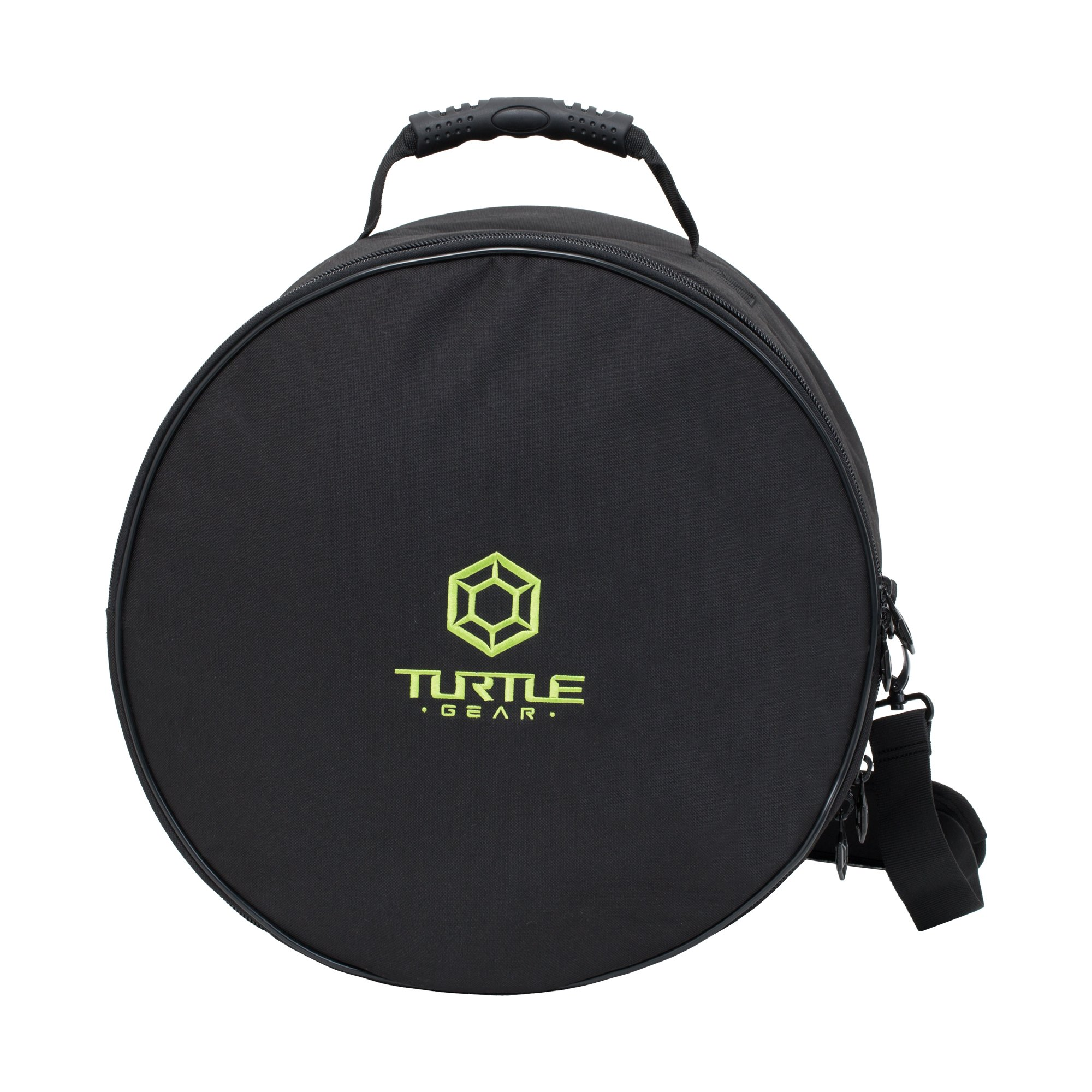 TURTLE GEAR Extra Thick Padded Nylon Drum Case Bags: Standard 5-piece Set by Turtle Gear (Image #3)