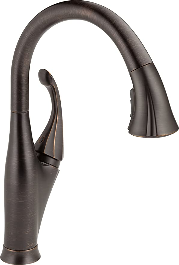 Delta Faucet 9192 DST Addison Pull Down