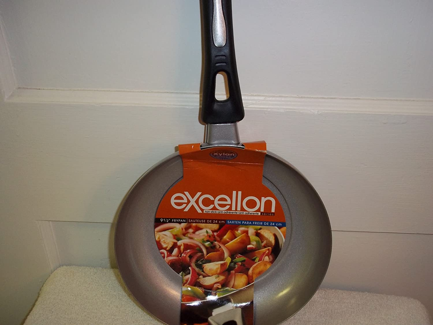 Amazon.com: EXCELLON NON-STICK ANTI-ADHERENTE 9 1/2