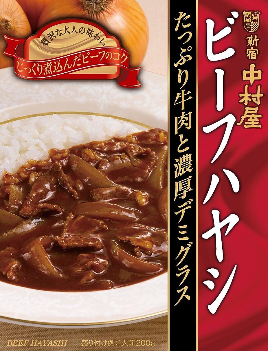 脱走ナチュラリファイン宮島醤油 ハヤシビーフ 3kg