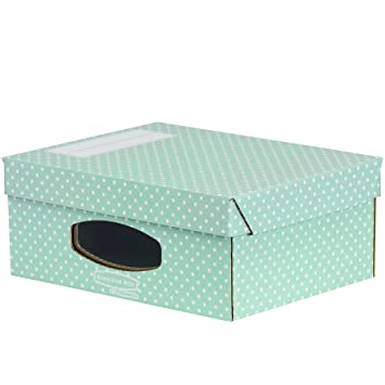 Bankers Box Style Series Aufbewahrungsbox A4 Mit Fenster Aus 100
