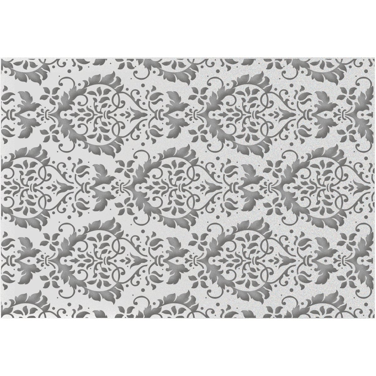 Couture Creations Embossing Folder A4-Atherton