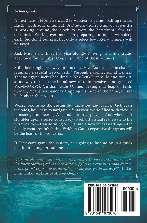 Amazon.com: Viridian Gate Online: Cataclysm: A litRPG Adventure (The ...