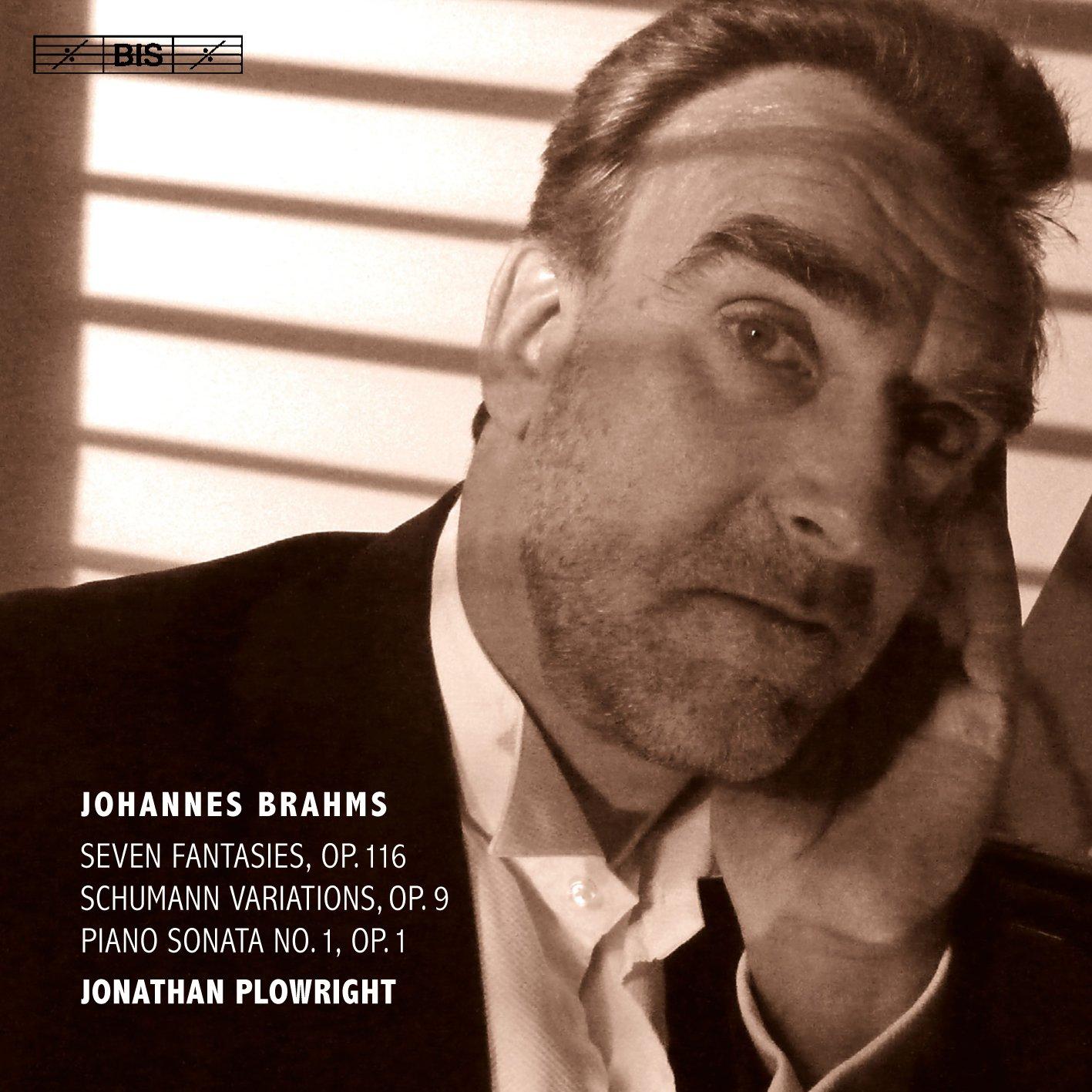 SACD : PLOWRIGHT,JONATHAN - Piano Works 5 (Hybrid SACD)