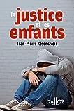 La justice et les enfants - 1ère édition