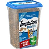 TEMPTATIONS Mixup Treats for Cats 16 ounces