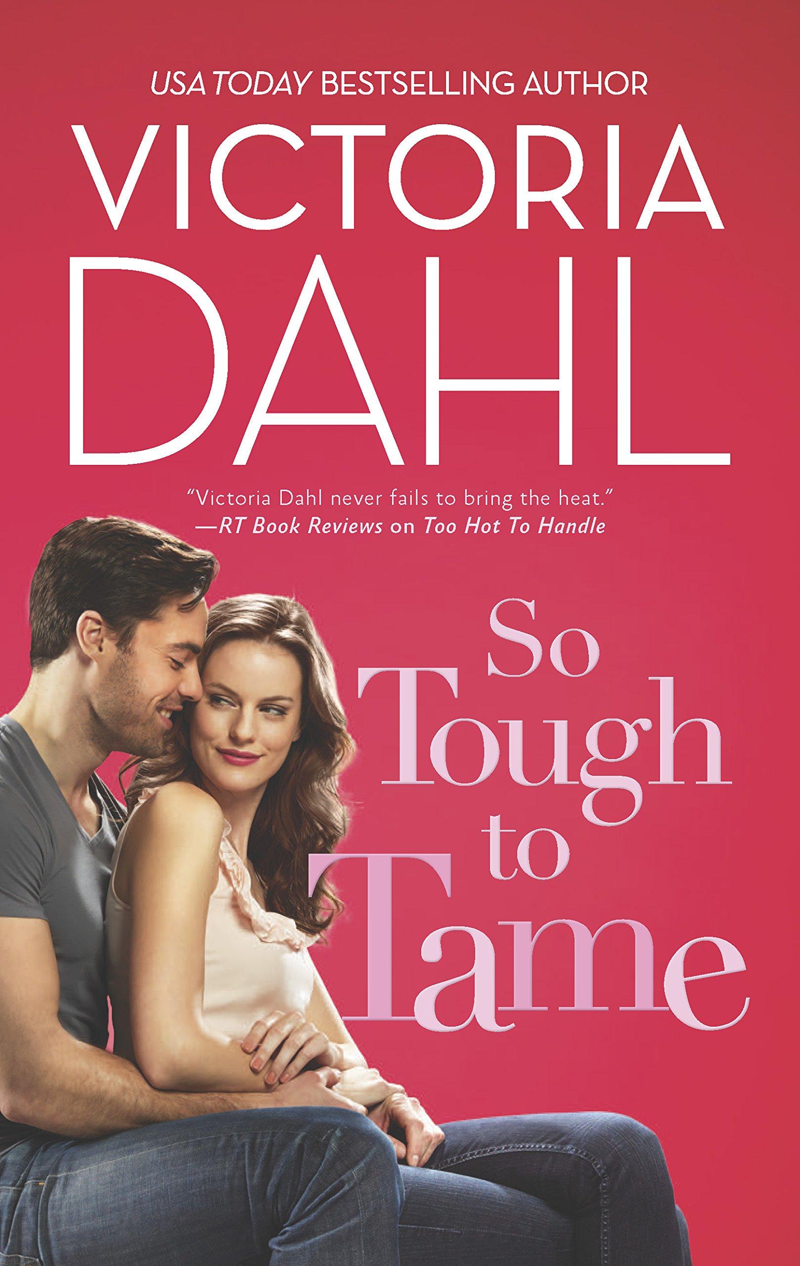 Read Online So Tough to Tame (Jackson Hole) pdf epub