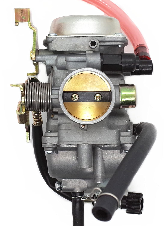 Carburador Para Kawasaki Mojave 250 KSF250 1987-2003 Carb