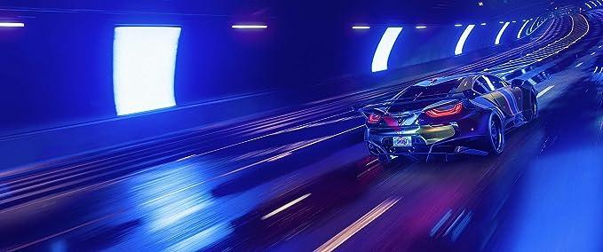 XboxOne Heat 輸入版:北米 Need For Speed
