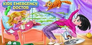 Kids Emergency Doctor - Stay in Bed by TabTale LTD