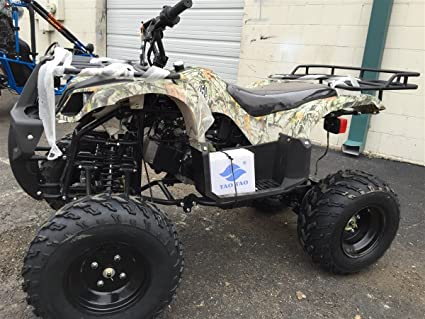 Atv For Sale >> Taotao Bull150 150cc Adult Atv Four Wheelers For Sale Tree Camo