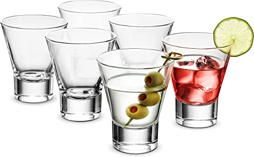 Bormioli Rocco YPSILON Cocktail Glasses