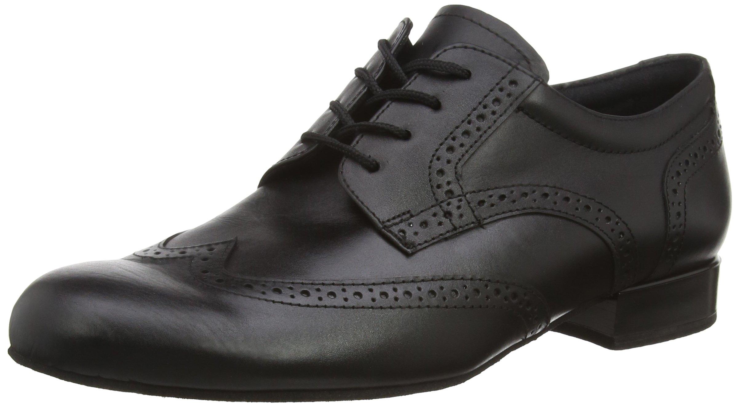 Diamant Men's Model 099 - 3/4'' (2 cm) Standard Shoe (Wide - H Width), 8.5 X US (8 UK)