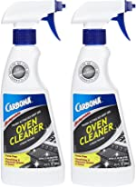 Carbona Biodegradable Oven Cleaner, 16.8 oz (Pack of 2)