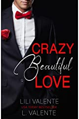Crazy Beautiful Love (Kidnapped by the Billionaire Book 3) Kindle Edition