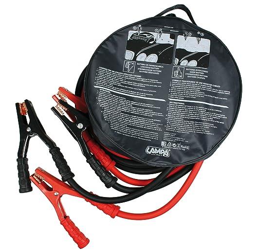 5 opinioni per Lampa 70123 Export Serie Cavi Batteria